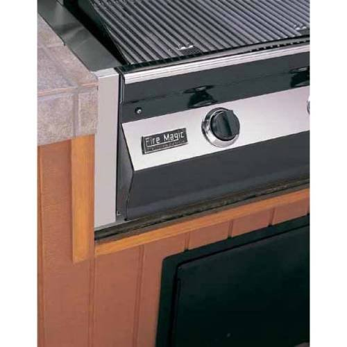 Trim Panel, Combustible Counter