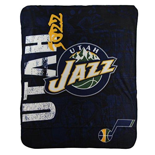 Nba Throw Blanket (NBA Lightweight Fleece Blanket (50