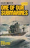 One of Our Submarines, Edward Young, 0583135315