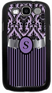 Diy For SamSung Galaxy S4 Case Cover CaCustomized Unique Tribal Chief New Fashion PC Black Hard