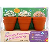 Blooming Cupcakes Decorating Kit (6 pieces)