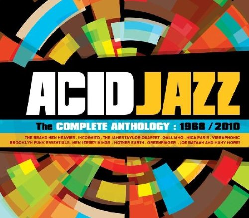 Acid Jazz скачать торрент - фото 8