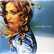 Vinyl Madonna - Ray Of Light (2 LP)
