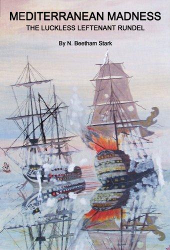 Amazon.com: Mediterranean Madness (The Rundel Series Book 3 ...
