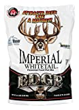 Whitetail Institute Imperial Edge Food Plot Seed (Spring and Fall Planting), 6.5-Pound (.25 Acre)