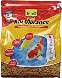 Tetra 16485 Koi Vibrance Sticks Fish Food, 2.42 Pound