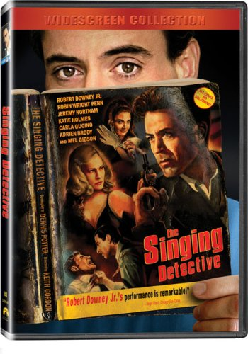 SINGING DETECTIVE; THE / DVD - The Singing Detective Dvd