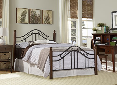 Hillsdale Furniture Madison Queen Size Bed