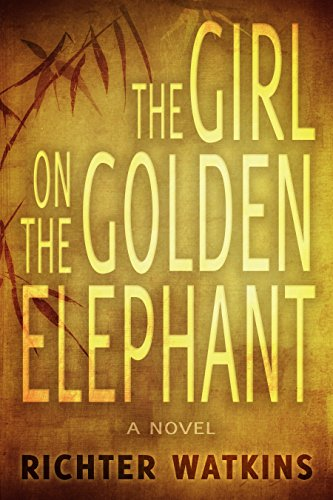 The Girl On The Golden Elephant