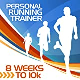 8 Weeks to 10k Training Program