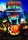 Monsters Vs. Aliens Creature Features