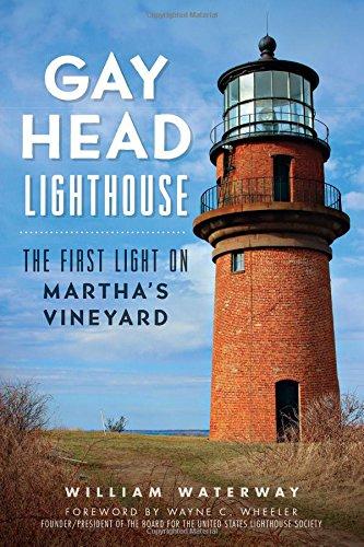 Gay Head Lighthouse:: The First Light on Martha's Vineyard (Landmarks)