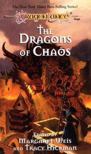 Dragonlance Universe Book Series