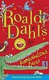 Roald Dahl's Fantabulous Facts
