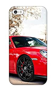 New Design Shatterproof XBuOzlE8835ehmPu Case For Iphone 5/5s (porsche Gt3 Rs 27) by icecream design