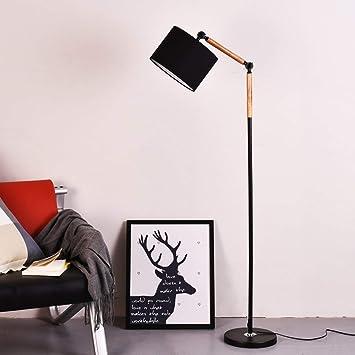 XP Lámpara de pie para el hogar, lámpara de pie para Lectura ...