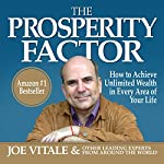 The Prosperity Factor: How to Achieve Unlimited Wealth in Every Area of Your Life | Joe Vitale,other leading experts