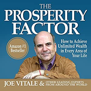 The Prosperity Factor Audiobook