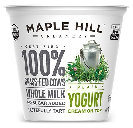 Maple hill dairy farm case problem