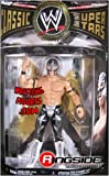 REY MYSTERIO JR. - CLASSIC SUPERSTARS 24 WWE TOY WRESTLING ACTION FIGURE
