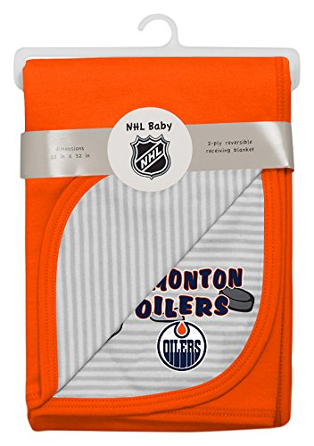 NHL Edmonton Oilers Layette Newborn