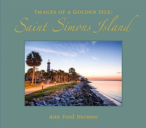 Images Of A Golden Isle Saint Simons Island Ann Ford Nermoe