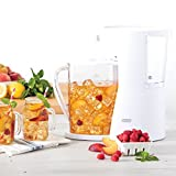 Dash Iced Beverage Maker, White
