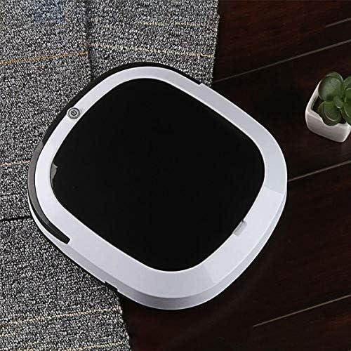 Zhongyangfangdichan Robot Aspirateur Automatique Ultra-Mince Balayer, Vide, Intelligent Robot ménagers Robot Balayer Balayer