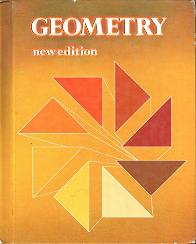 Geometry New Edition