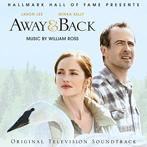 Away and Back (2015) Movie Soundtrack