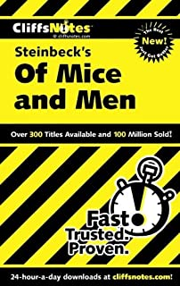 Of Mice and Men .... ?