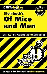 Of Mice and Men (Cliffs Notes)