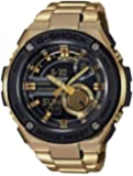 Casio GST210GD-1A G-Shock G-Steel 2nd Gen 3D Ana-Digital Mens Watch
