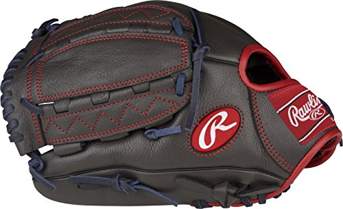 - Rawlings Select Pro Lite Youth Baseball Glove, David Price Model, Right Hand, Vertical Hinge Web, 11-3/4 Inch