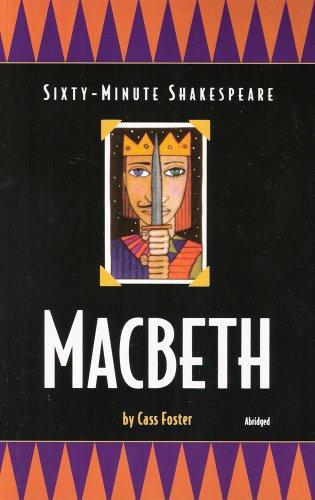 Sixty-Minute Shakespeare Series: Macbeth