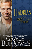 Hadrian Lord of Hope (The Lonely Lords Book 12)
