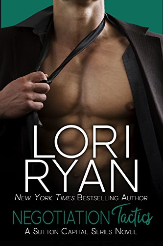 Sandal 4 Sexy - Negotiation Tactics (The Sutton Capital Series Book 4)