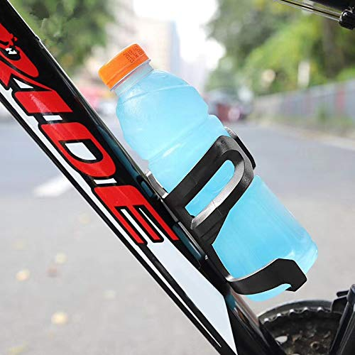 WOVELOT Para BMW R1200Gs ADV F800Gs F700Gs Crf1000L Africa Twin Crf1000 Accesorios de Motocicleta Sostenedor de Taza de para Bebida Botella de Agua de Bebida