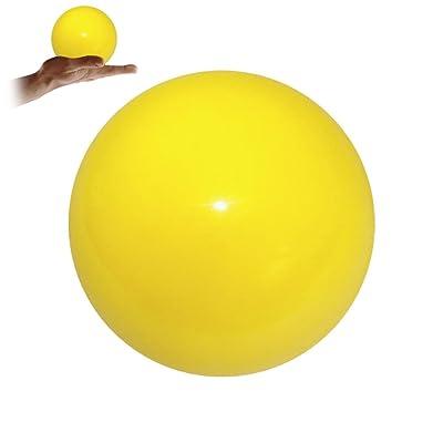 (Yellow) - RP Practise Contact Ball 100mm: Juguetes y juegos