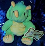 Tender Tails Triceratops Dinosaur by Enesco Precious Moments
