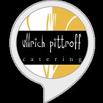 Kantinen-Speisekarte von Ullrich Pittroff Catering