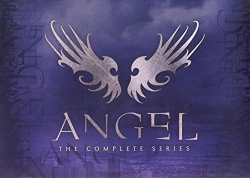 Angel (The complete series collection)