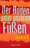 Der Boden unter unseren Füßen (Kindle Single) (German Edition)