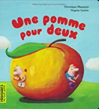 Une pomme pour deux par Véronique Massenot