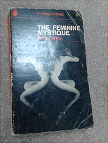 The Feminine Mystique Ebook