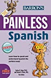 Best Barron's Educational Series Spanish Textbooks - Painless Spanish (Painless Series) Review