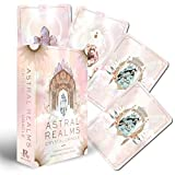 Astral Realms Crystal Oracle: 33 trifecta cards and