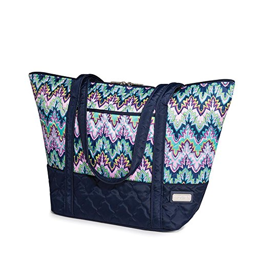 cinda b. Super Tote, Midnight Calypso ()