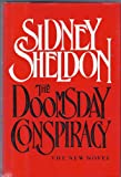 Sidney Sheldon 2 Volume Hardback Collection (Tell Me Your Dreams & The Doomsday Conspiracy)
