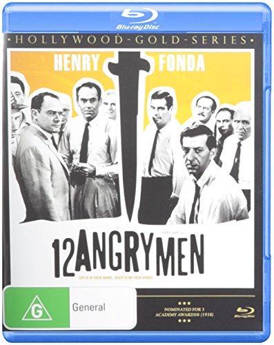 12 Angry Men (Australia - Import)